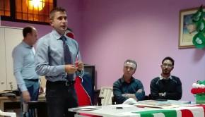 DIREZIONE PROVINCIALE PD, Giulianova 26/09/2016